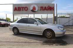 Ростов-на-Дону Sonata 2003
