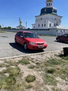 Тобольск Familia S-Wagon