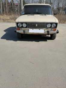 Саранск 2106 1988