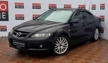 Mazda6 MPS 2006