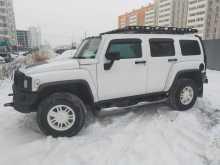 Челябинск H3 2009
