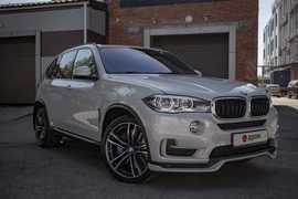 Омск BMW X5 2015