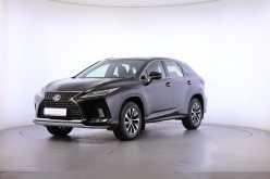 Москва Lexus RX300 2021