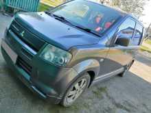Красноярск eK Wagon 2006