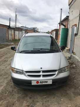 Омск Caravan 2000
