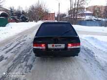 Егорьевск 2114 Самара 2009