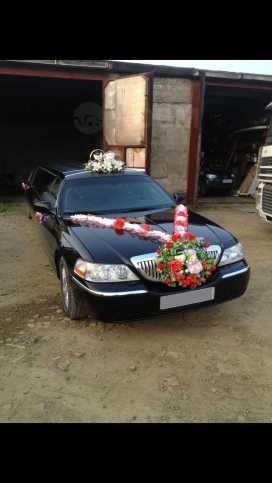 Мирный Town Car 2006