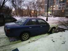 Челябинск Camry 1988