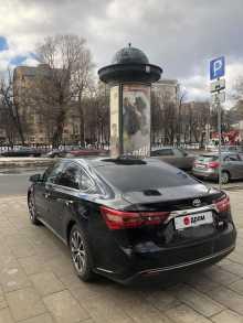 Москва Avalon 2015