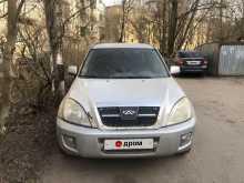 Жуковский Tiggo T11 2006