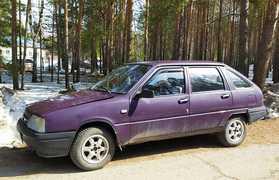 Мельниково 2126 Ода 2004