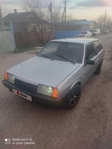 Нижнегорский 2108 1991