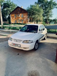 Челябинск Avella 1999