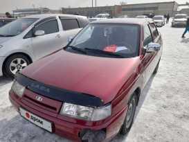 Кызыл Лада 2110 2005