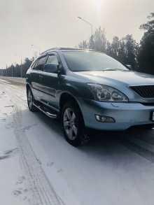 Краснодар RX350 2006