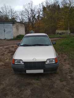 Ладушкин Opel Kadett 1988