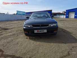 Ангарск Chaser 1993