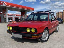 Пермь BMW 5-Series 1977