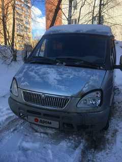 Ижевск 2217 2008