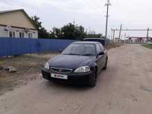 Старовеличковская Civic 1999