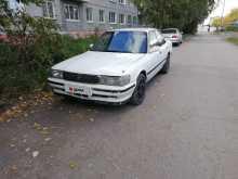 Омск Mark II 1990