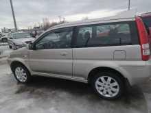 Пермь HR-V 2003