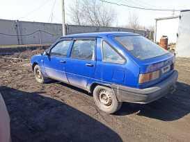 Курган 2126 Ода 2002