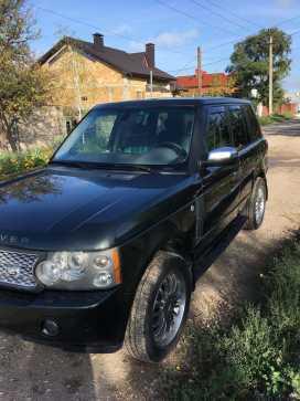 Керчь Range Rover 2005