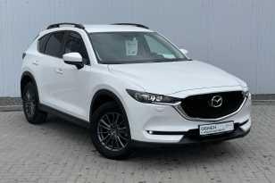 Ростов-на-Дону CX-5 2019