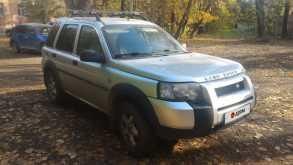 Иваново Freelander 2003