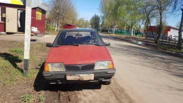 Богородицк 2109 1997