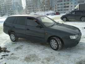 Томск Caldina 1996