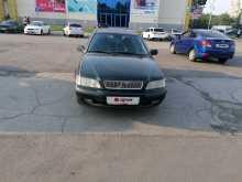 Барнаул S40 2000