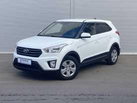 Тверь Hyundai Creta 2018