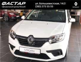 Новосибирск Logan 2021