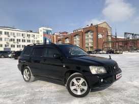 Иркутск Kluger V 2001