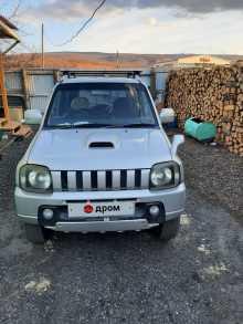 Иркутск Jimny 2003
