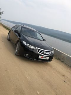 Ленск Accord 2011