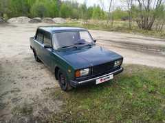 Кстово 2107 2005