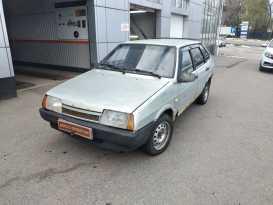Саранск 2109 2002