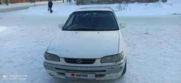 Троицк Corolla 1996