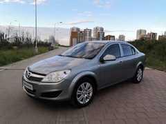 Екатеринбург Opel Astra 2013