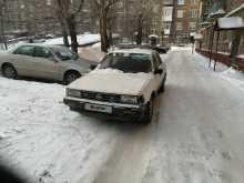 Новосибирск Bluebird 1985