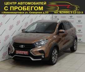 Нижневартовск Х-рей Кросс 2019
