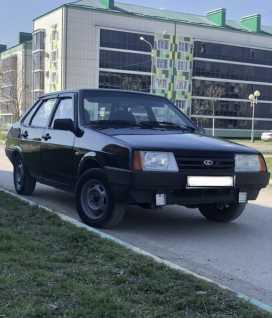 Грозный 21099 2003