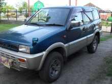 Мошково Mistral 1995