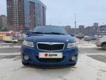 Новосибирск Gentra 2009