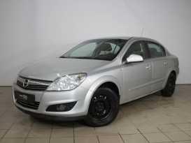Калуга Astra 2012
