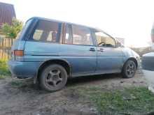 Новоегорьевское Prairie 1991