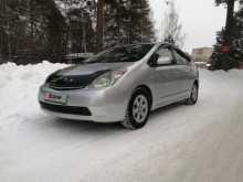 Новосибирск Prius 2004